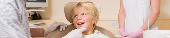 Prophylaxe für Kinder